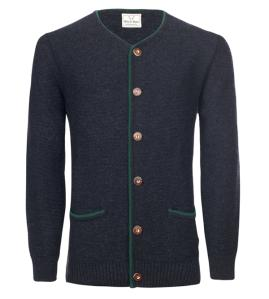 Strickjacke Hr. Christian