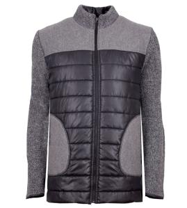 Steppjacke Hr. Dimo